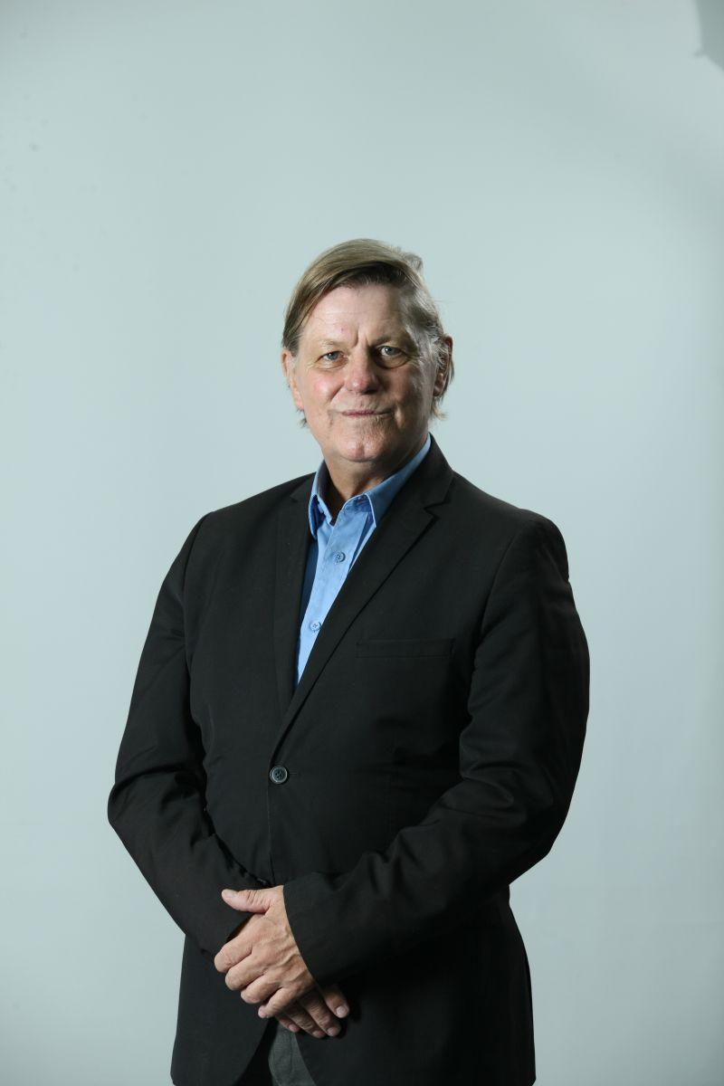 Mikael Knudsen