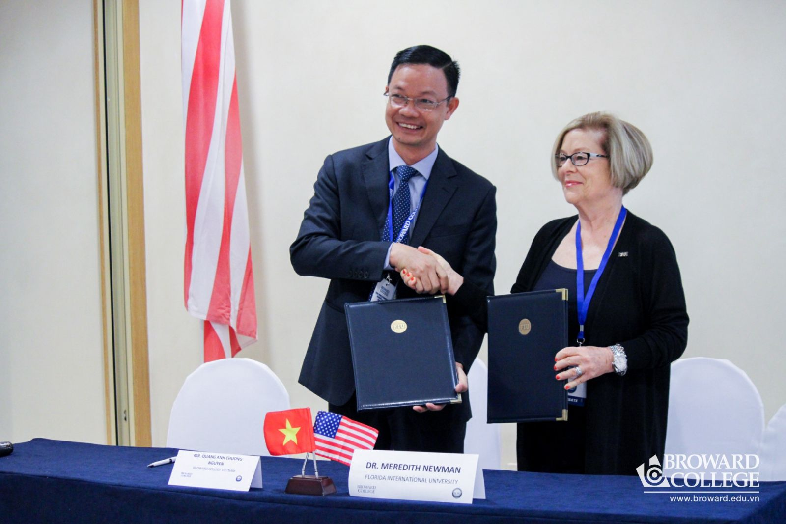 FIU và Đại học Broward Việt Nam hợp tác đào tạo và cấp bằng đại học ngành Quản trị Du lịch - Khác sạn